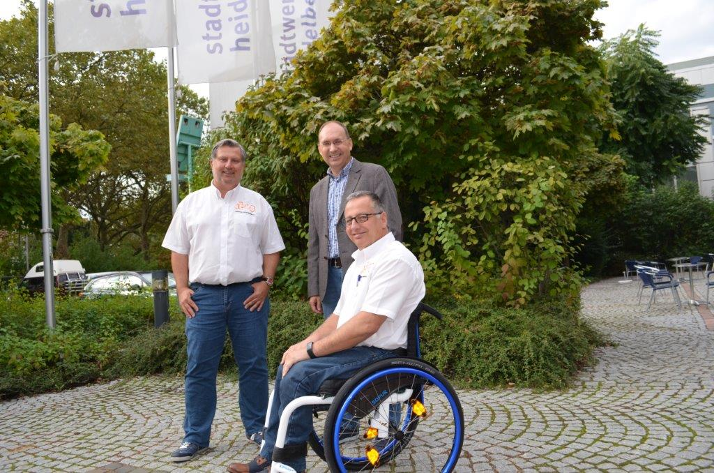 Premiumsponsor Stadtwerke HD 2017